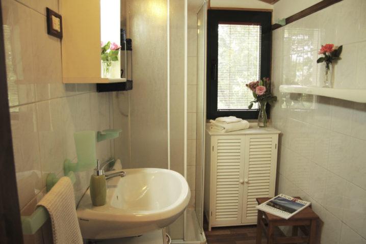 Il Querceto BeB Perugia - Appartamento Casetta - Bagno