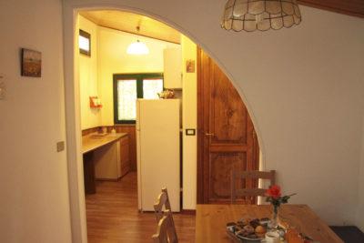 Il Querceto BeB Perugia - Appartamento Casetta - Taverna