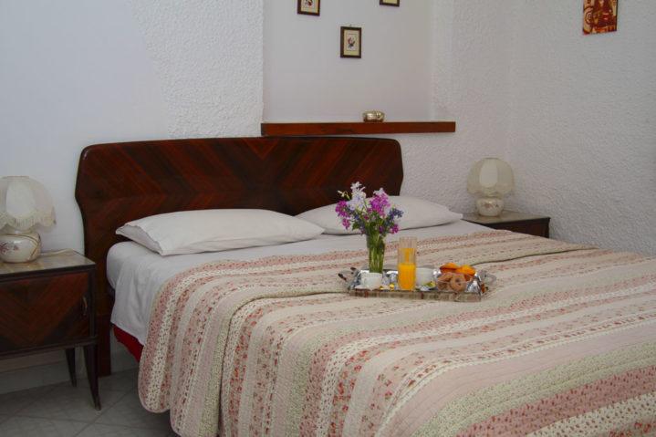 Il Querceto BeB Perugia - Appartamento Giardino - Camera Rosa