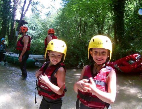 Avventure nel Parco Nazionale dei Monti Sibillini
