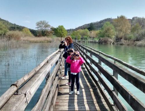 Oasi La Valle – Lago Trasimeno
