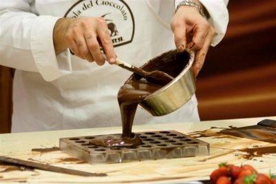 Feste di Pasqua alla Casa del Cioccolato