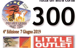 Perugia Urban Night Trail 4° Edizione