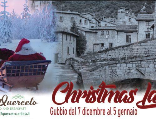 Natale a Gubbio | Edizione 2019