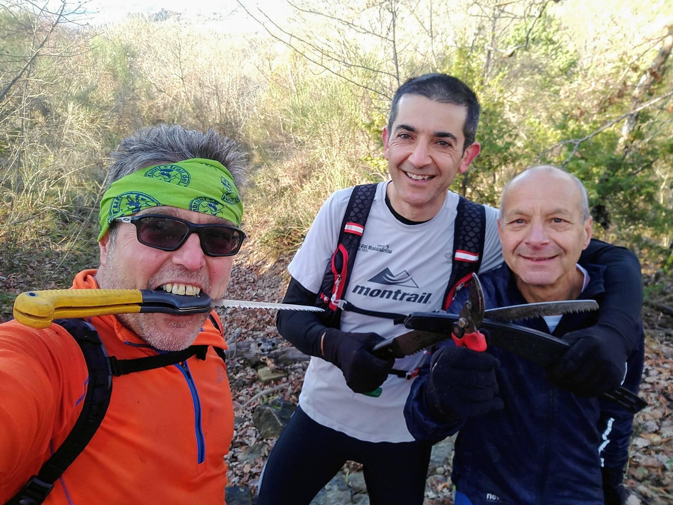 6° Querceto Trail - Test Track