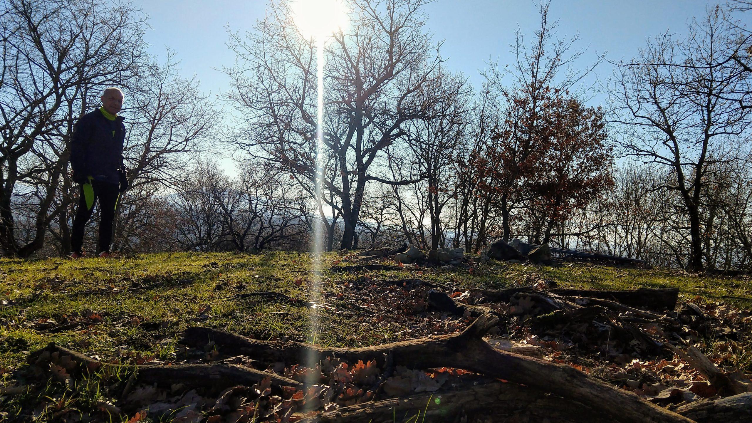 6 Querceto Trail - Col di Marzo