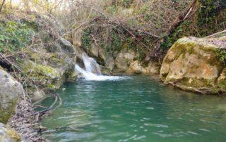 6 Querceto Trail - Rio S.Maria
